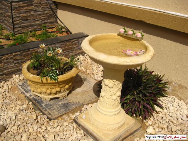 جلسات خارجية للحدائق, احواض زراعه و ديكورات حجرية لحديقة منزلك, do.php?img=7613