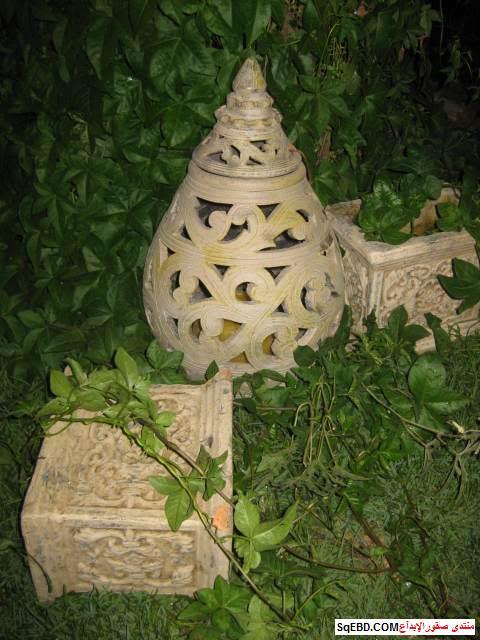 جلسات خارجية للحدائق, احواض زراعه و ديكورات حجرية لحديقة منزلك, do.php?img=7616