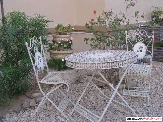 جلسات خارجية للحدائق, احواض زراعه و ديكورات حجرية لحديقة منزلك, do.php?img=7618