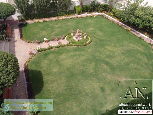 تصميم حدائق عامة, ابسط تصميم ديكورات نافورات لحدائق في العالم do.php?img=7638