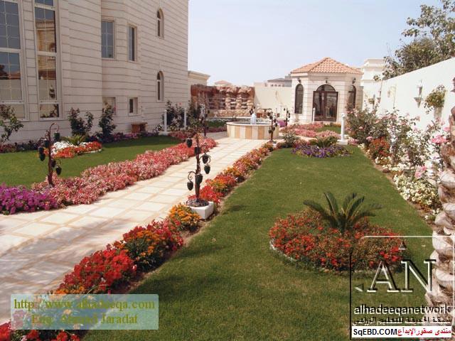 تصميم حدائق عامة, ابسط تصميم ديكورات نافورات لحدائق في العالم do.php?img=7650