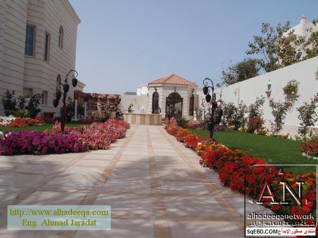 تصميم حدائق عامة, ابسط تصميم ديكورات نافورات لحدائق في العالم do.php?img=7651