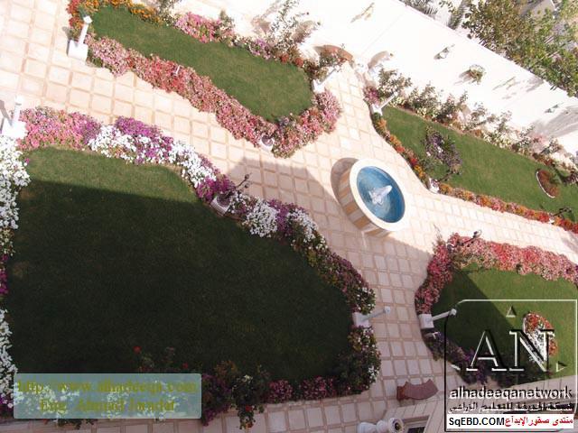 تصميم حدائق عامة, ابسط تصميم ديكورات نافورات لحدائق في العالم do.php?img=7652