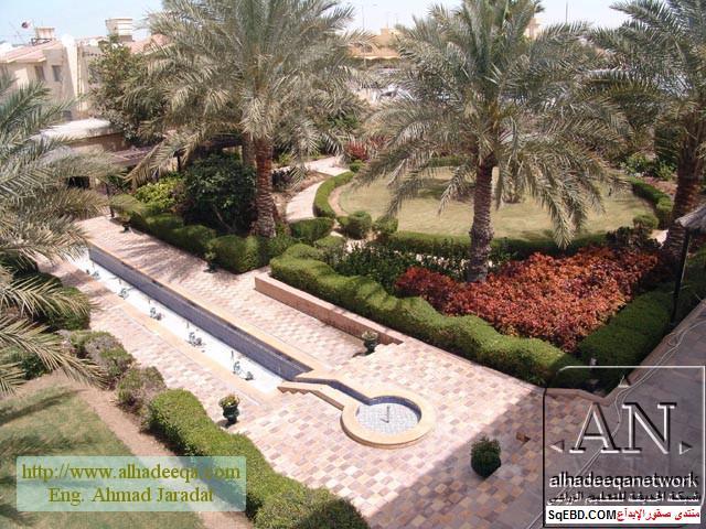 تصميم حدائق عامة, ابسط تصميم ديكورات نافورات لحدائق في العالم do.php?img=7656