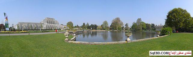 حدائق كيو جاردن لندن , كيو جاردن ,  kew gardens london, do.php?img=7717