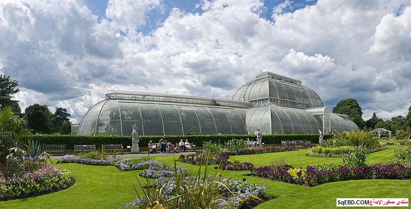 حدائق كيو جاردن لندن , كيو جاردن ,  kew gardens london, do.php?img=7719