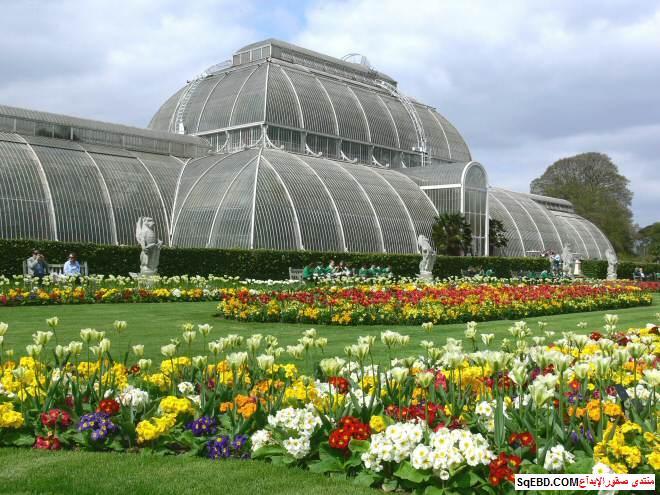 حدائق كيو جاردن لندن , كيو جاردن ,  kew gardens london, do.php?img=7720