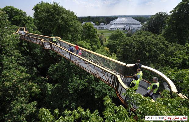 حدائق كيو جاردن لندن , كيو جاردن ,  kew gardens london, do.php?img=7723