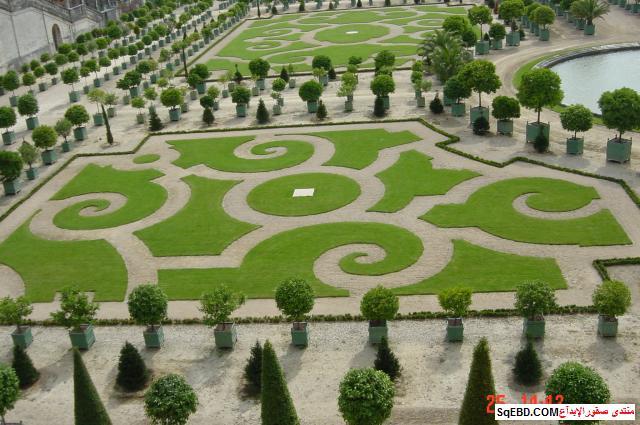 قصر فرساي في باريس, حديقة قصر فرساي, قصر فرساي الفرنسي, do.php?img=7725
