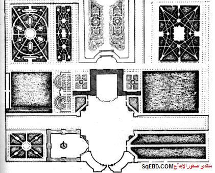قصر فرساي في باريس, حديقة قصر فرساي, قصر فرساي الفرنسي, do.php?img=7728