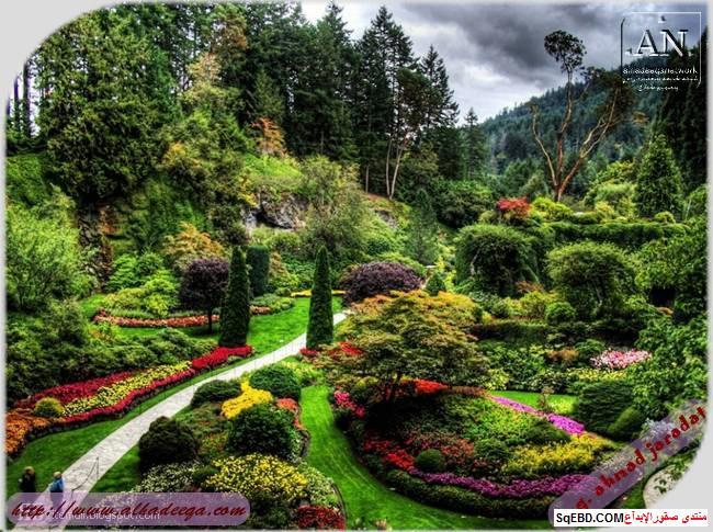 اجمل الحدائق في العالم, عالم الطبيعة والجمال, اهم الحدائق الطبيعية do.php?img=7746