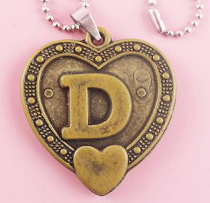 حرف D في قلب متحركة حرف D احبك للفيس حرف د مزخرف رومانسية صقور الإبدآع