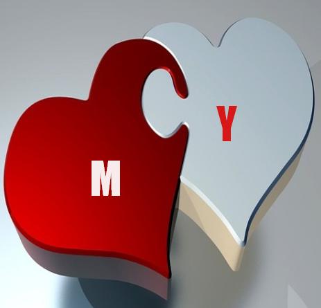 حرف M وy بصورة واحدة مميزة احلى خلفيات لحرف M مع Y رمزيات جديدة للواتس لحرف الام وحرف الواى صقور الإبدآع