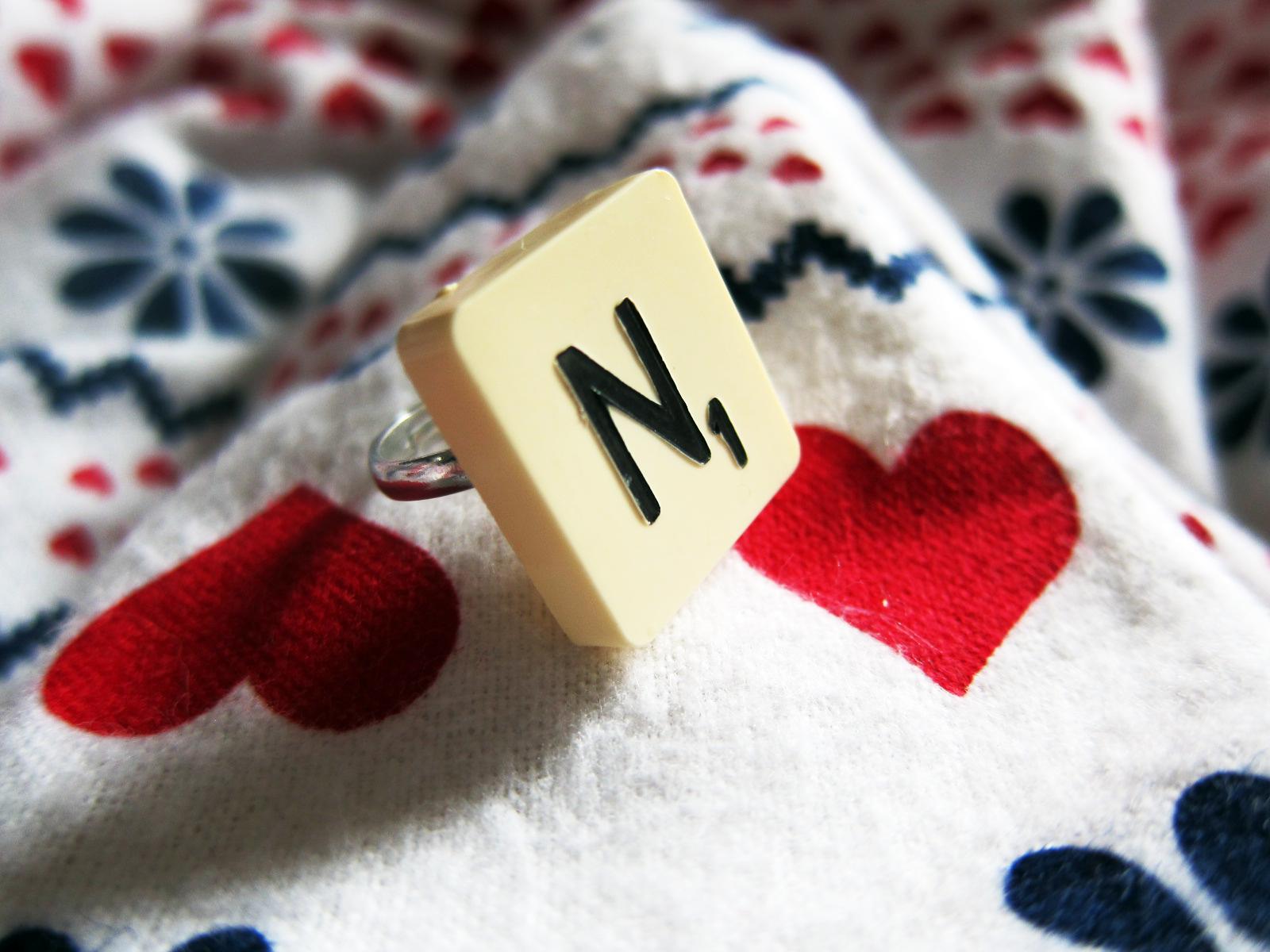 صور حرف N