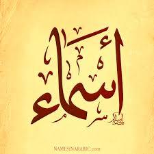 اسماء ببجي عربي