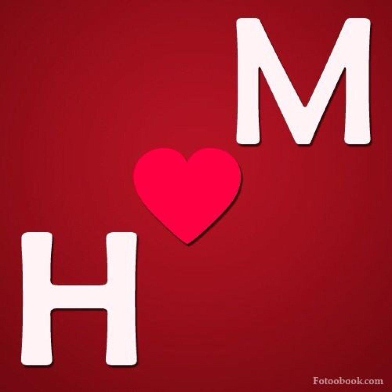 بالصور حرف H مع حرف M احلى خلفيات مصورة لحرف H مع حرف M اجمل بطاقات لحرف الاتش وحرف الام صقور الإبدآع